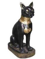 Egyiptomi macskák