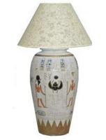Egyiptomi lámpák